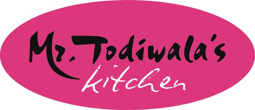 Mr Todiwala's Kitchen Logo