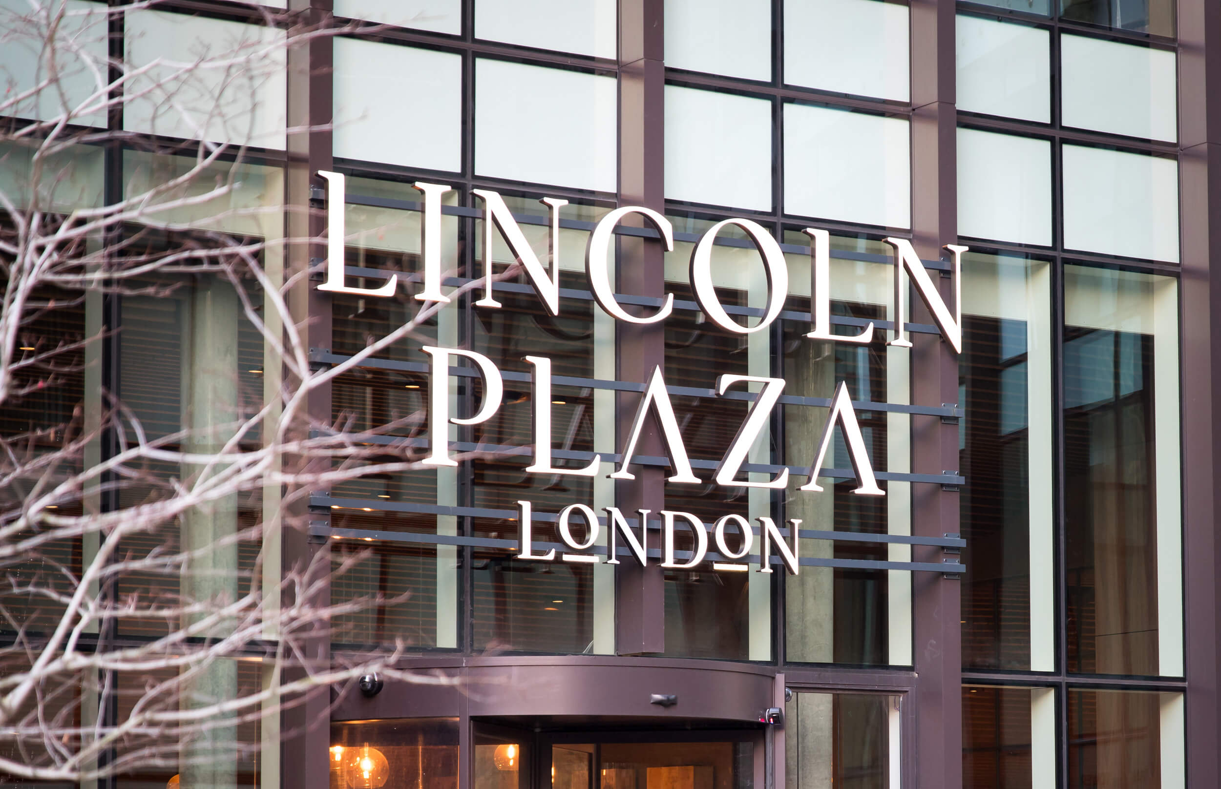 Lincoln Plaza London