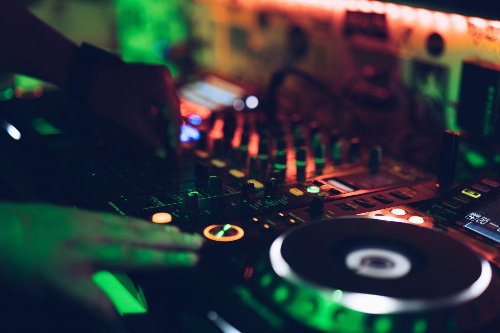 DJ nights at Lincoln Plaza London