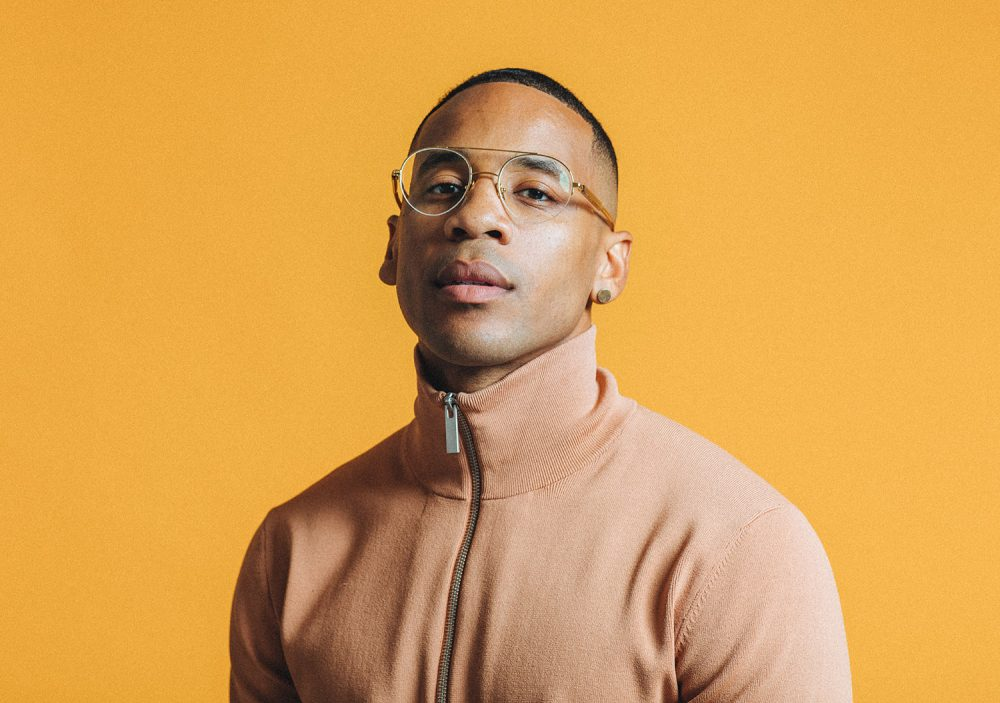 End of Summer Festival with Celebrity DJ Reggie Yates