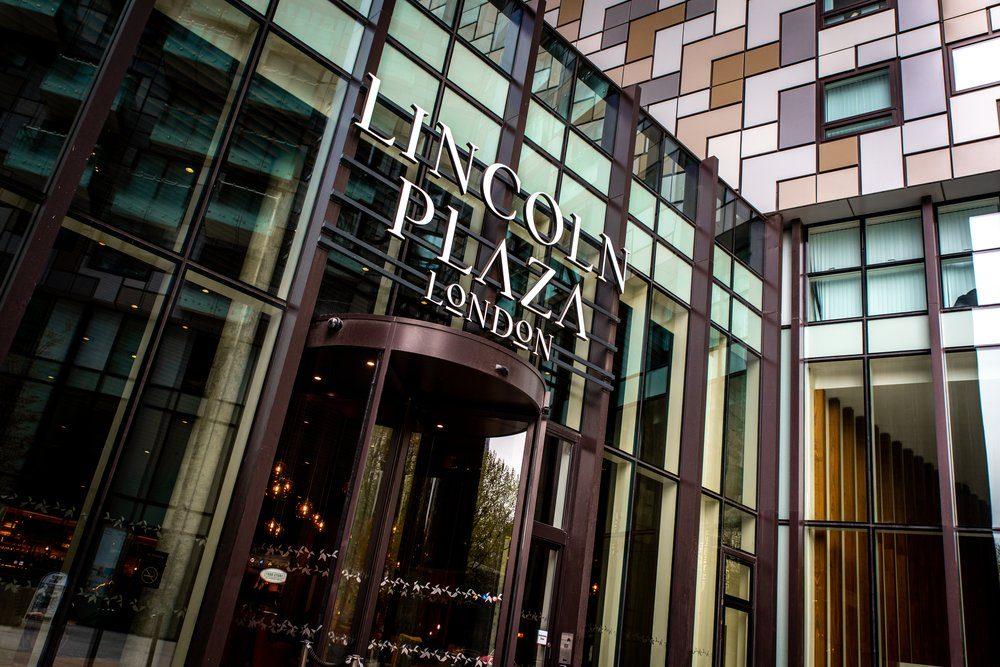 Lincoln Plaza London