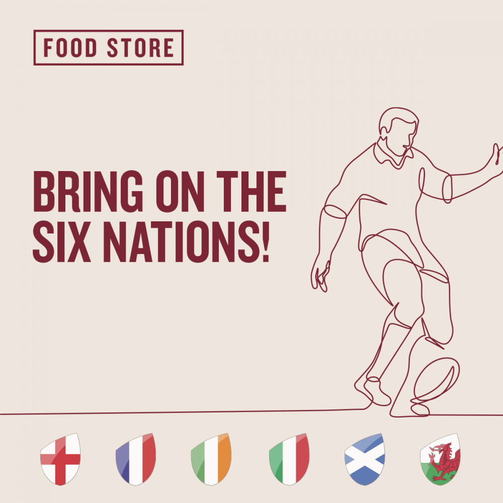 Six Nations at Lincoln Plaza London